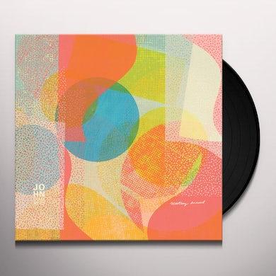John Stammers WAITING AROUND Vinyl Record