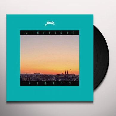 LIMELIGHT NIGHTS Vinyl Record