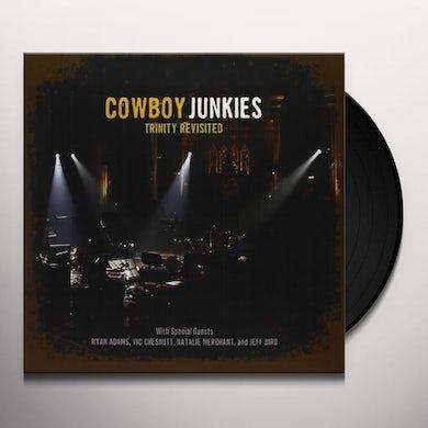 Cowboy Junkies TRINITY REVISITED Vinyl Record - 180 Gram Pressing