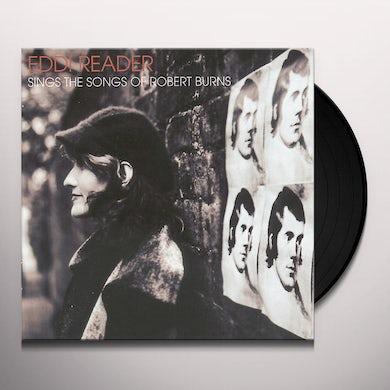 Eddi Reader SONGS OF ROBERT BURNS Vinyl Record
