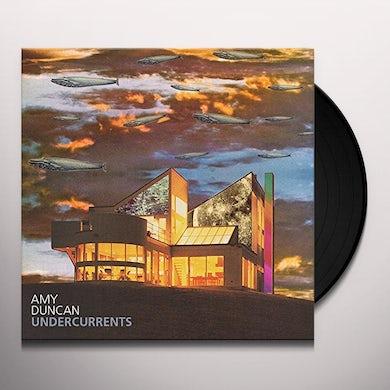 Amy Duncan UNDERCURRENTS Vinyl Record