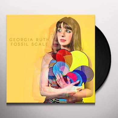 Georgia Ruth FOSSIL SCALE Vinyl Record