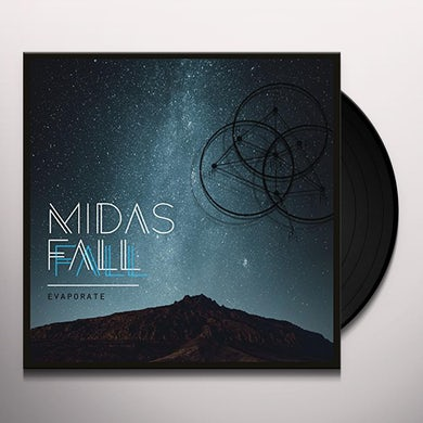 Midas Fall EVAPORATE Vinyl Record