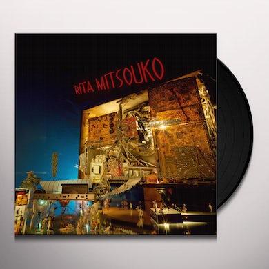 Les Rita Mitsouko RITA MITSOUKO Vinyl Record