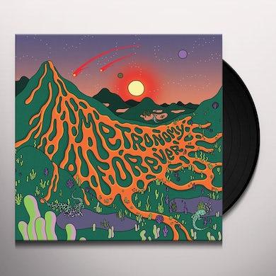 METRONOMY FOREVER Vinyl Record