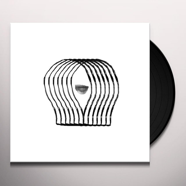 Heinali IRIDESCENT Vinyl Record