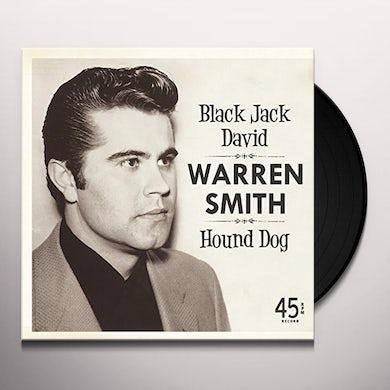 BLACK JACK DAVID Vinyl Record
