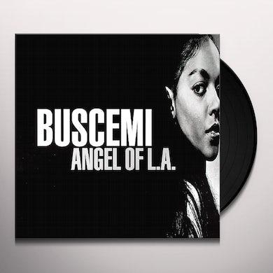 Buscemi ANGEL OF L.A. Vinyl Record