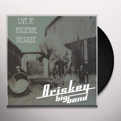 Briskey LOVELIER WITHOUT MAKE-UP Vinyl Record