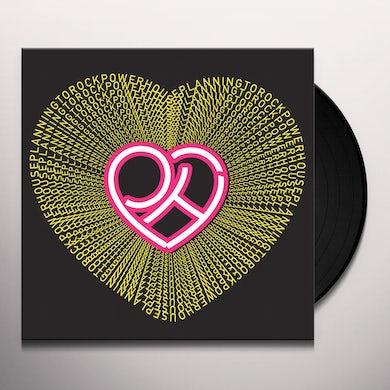 Planningtorock POWERHOUSE Vinyl Record