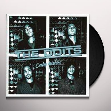 The Doits CALM WATERS Vinyl Record