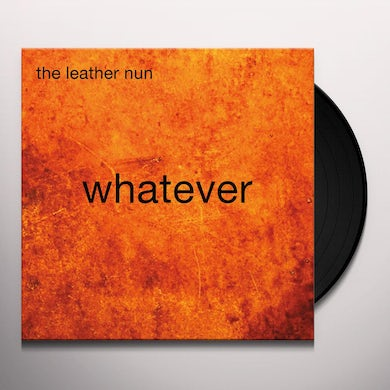 WHATEVER Vinyl Record