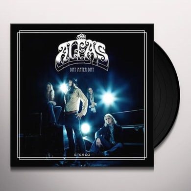 ALFAS DAY AFTER DAY Vinyl Record
