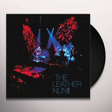 Leather Nun LIVE Vinyl Record