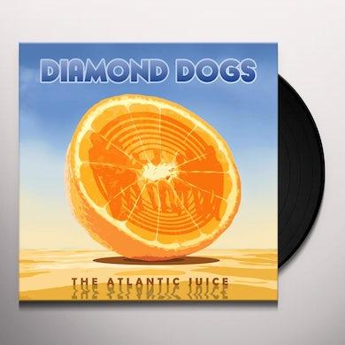 ATLANTIC JUICE Vinyl Record
