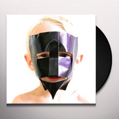 TRIGGER Vinyl Record