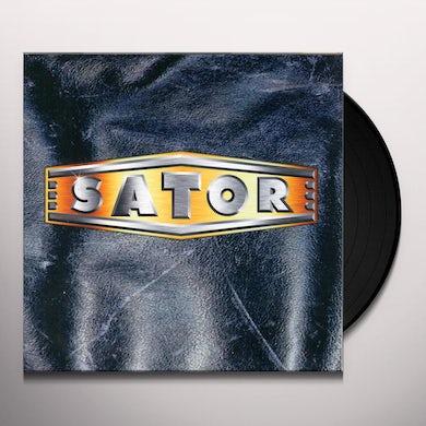 BASEMENT NOISE Vinyl Record