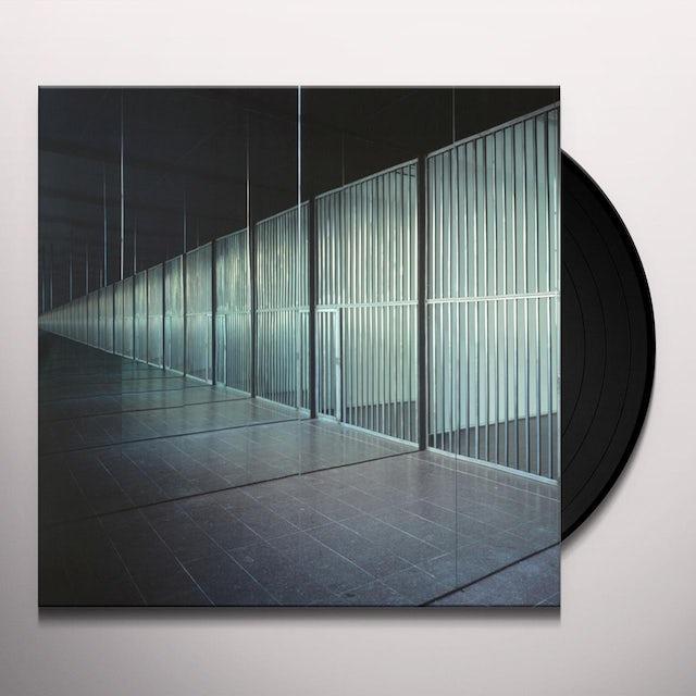 Patrick Higgins DOSSIER Vinyl Record