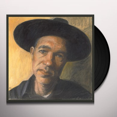 POCKET MOON Vinyl Record
