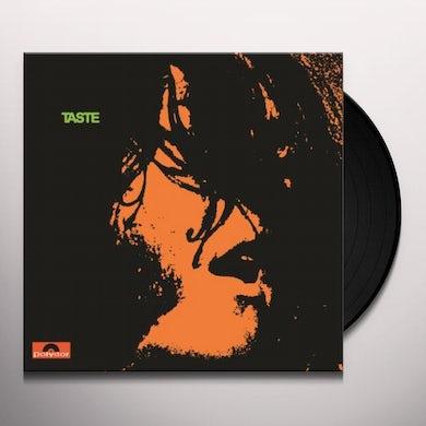TASTE Vinyl Record