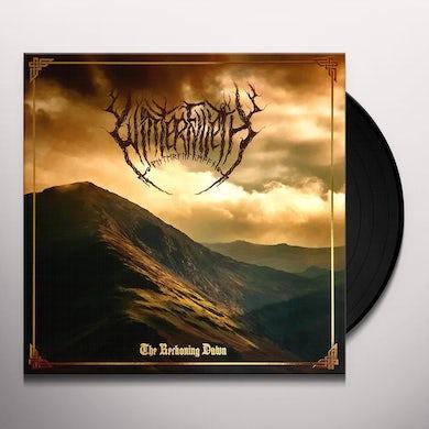 Winterfylleth RECKONING DAWN Vinyl Record