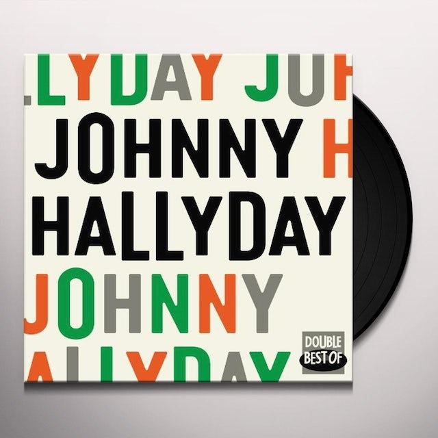 Johnny Hallyday Vinyl Record