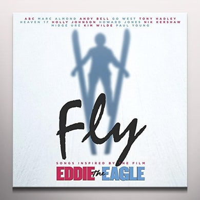 FLY / VARIOUS     FLY / VARIOUS Vinyl Record
