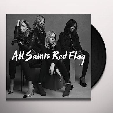 All Saints RED FLAG Vinyl Record