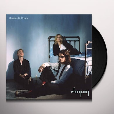 Whenyoung REASONS TO DREAM Vinyl Record