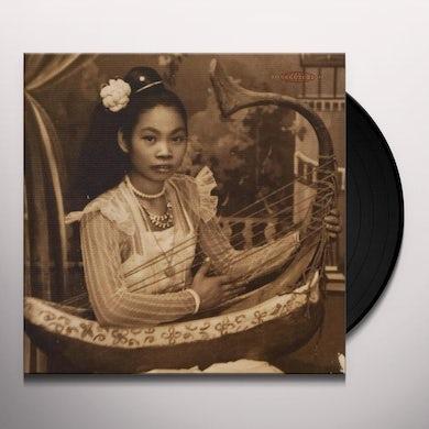 Crying Princess: 78 Rpm Records From Burma / Var Vinyl Record