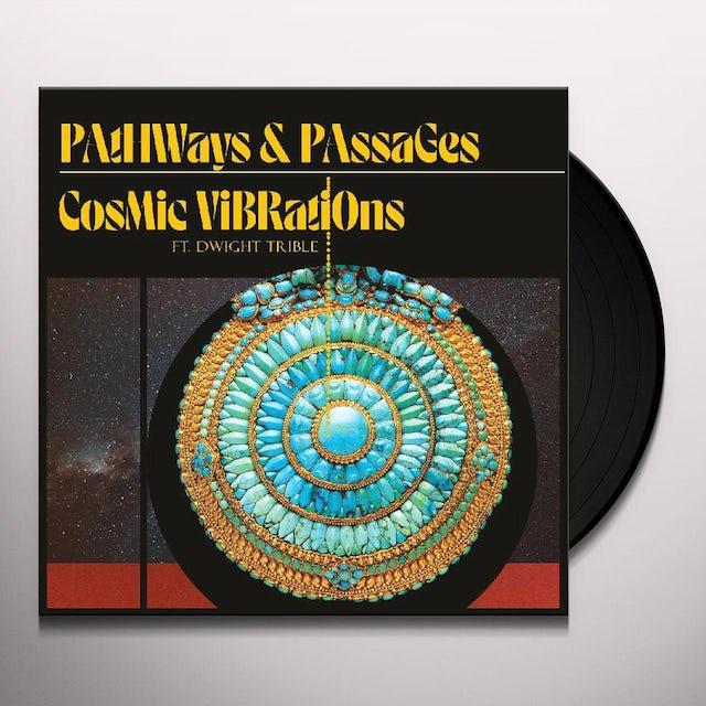 Cosmic Vibrations / Dwight Trible