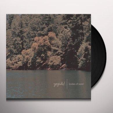 Joyride! BODIES OF WATER Vinyl Record