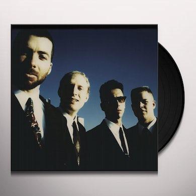 Silkworm LIBERTINE Vinyl Record