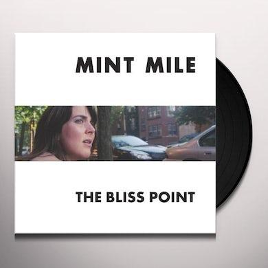 Mint Mile BLISS POINT Vinyl Record