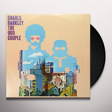 Gnarls Barkley ODD COUPLE (Vinyl)