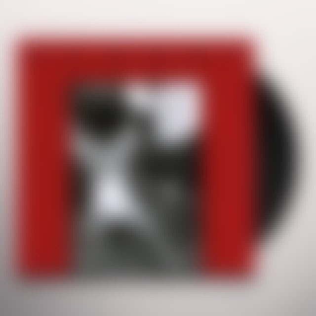Fugazi SEVEN SONGS Vinyl Record