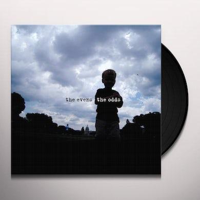 Evens ODDS Vinyl Record