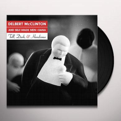 TALL DARK & HANDSOME Vinyl Record