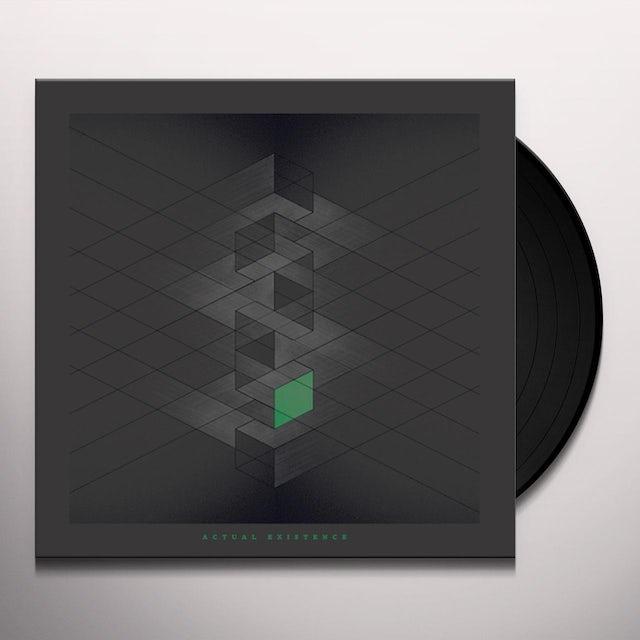RLYR ACTUAL EXISTENCE Vinyl Record