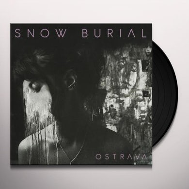 Snow Burial OSTRAVA Vinyl Record