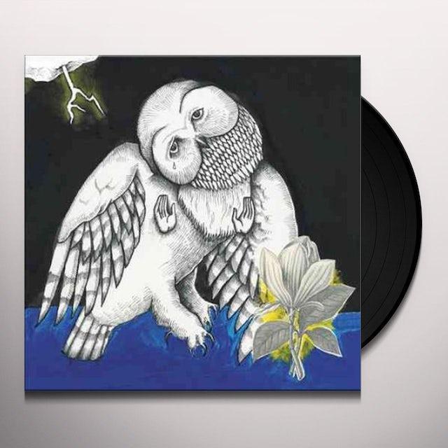 Songs: Ohia MAGNOLIA ELECTRIC COMPANY CO Vinyl Record