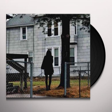 The Tallest Man On Earth DARK BIRD IS HOME Vinyl Record