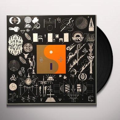 Bon Iver 22 A MILLION Vinyl Record