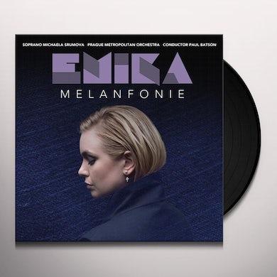 Emika MELANFONIE Vinyl Record