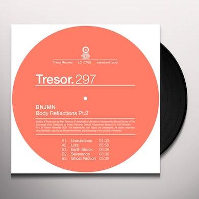 Bnjmn BODY REFLECTIONS 2 Vinyl Record