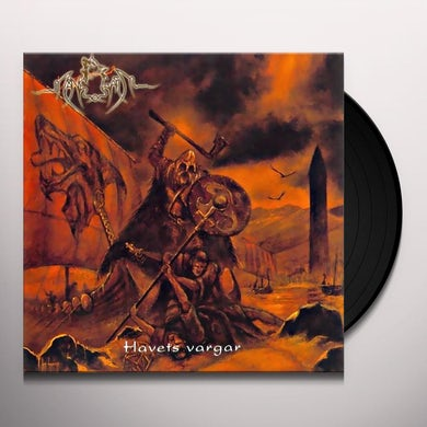 HAVETS VARGAR Vinyl Record