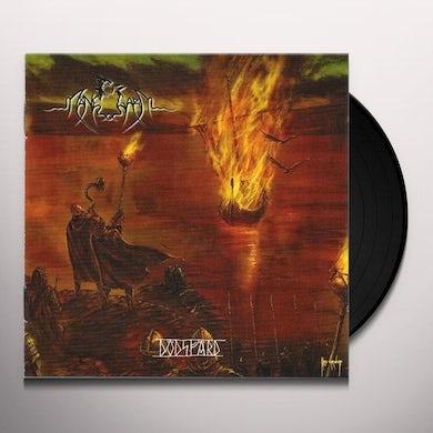 Manegarm DODSFARD Vinyl Record