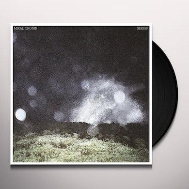 Mikal Cronin Seeker Vinyl Record