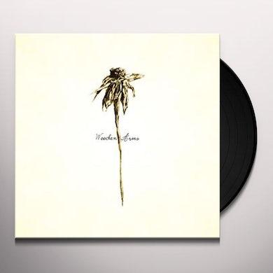 Patrick Watson WOODEN ARMS Vinyl Record