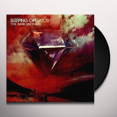 Barr Brothers SLEEPING OPERATOR Vinyl Record